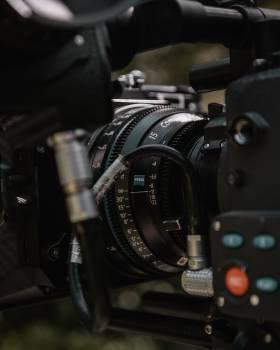Camera Equipment Lens #408036