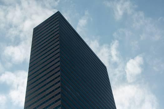 Skyscraper Office City Free Photo