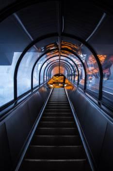 Tunnel Passageway Passage #408511