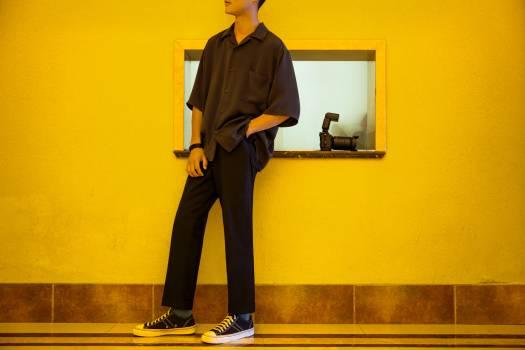 Suit Garment Clothing #408524