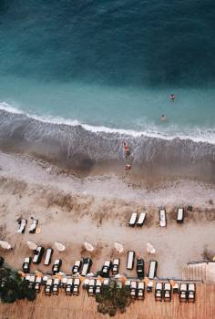 Ocean Beach Body of water #408550