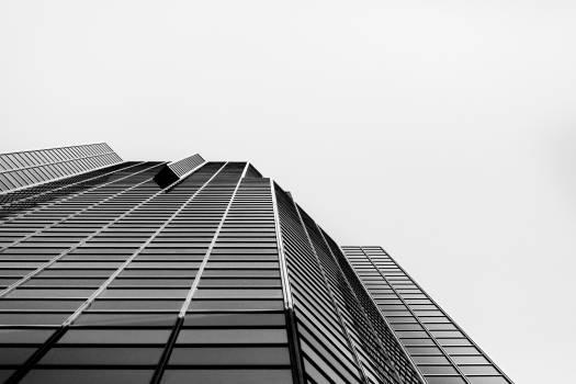 Skyscraper Architecture City #408562