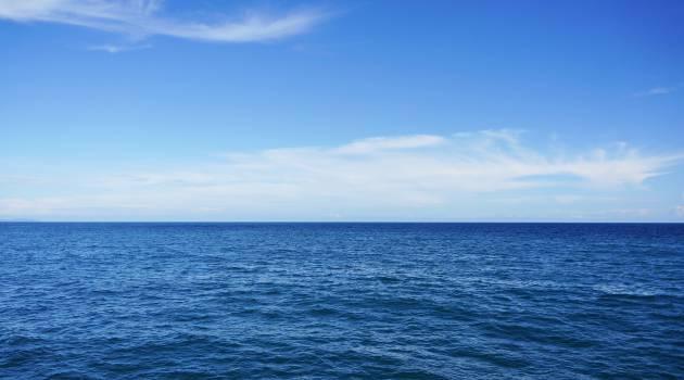 Ocean Sea Water #408769