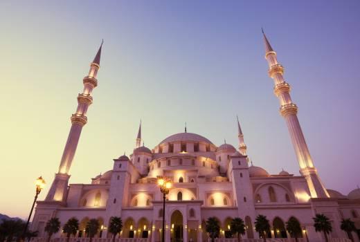 mosque #408826