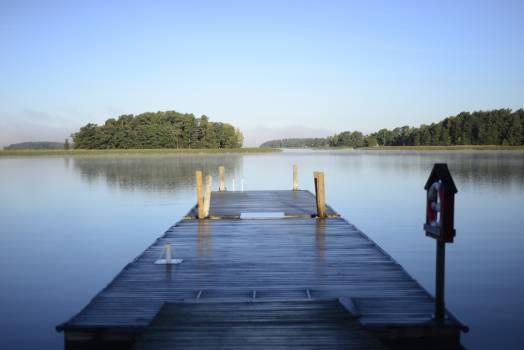 Dock Lake #408935