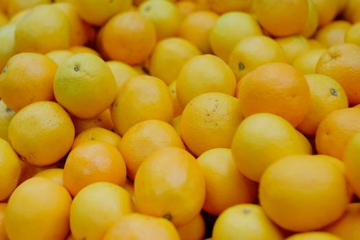 Oranges #408994