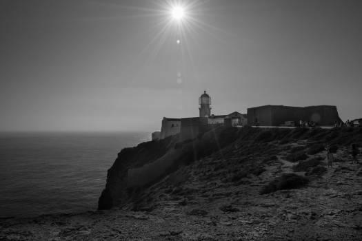 Cape Saint Vincent #409011