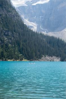 Ocean Boat Nature Travel #409067