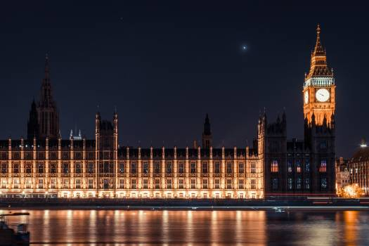 Big Ben London #409156