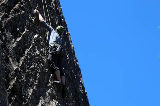 Rock Climbing Sports #409165