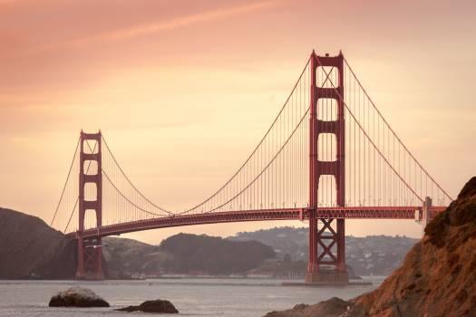 Golden Gate Bridge #409311
