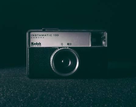Instamatic Vintage Camera Kodak Free Photo #409321