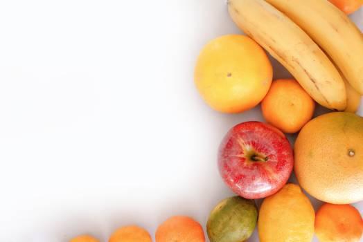 Background Fruits #409325