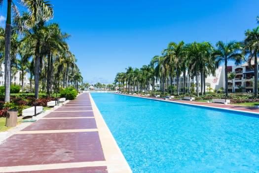 Resort Resort hotel Beach #409350