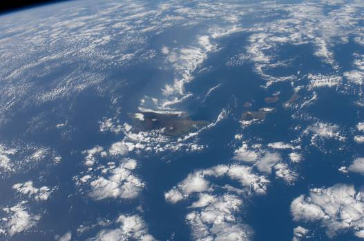 Earth Observations taken by Expedition 30 crewmember Free Photo