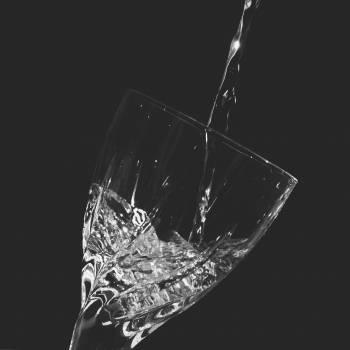Glass Water #410060