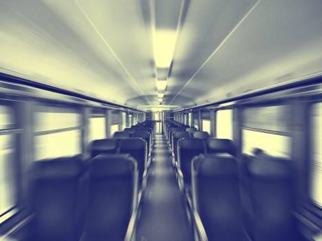 Phantom train #410126