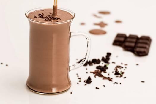 Milkshake #410150