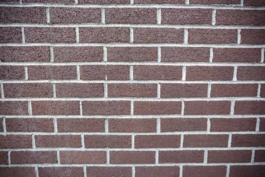 Close-up of new brick wall background #410355