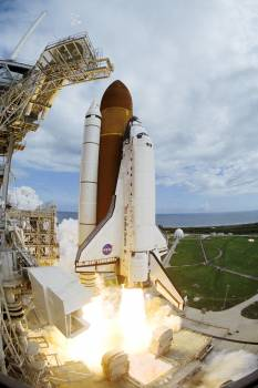 STS-120 launch #410430