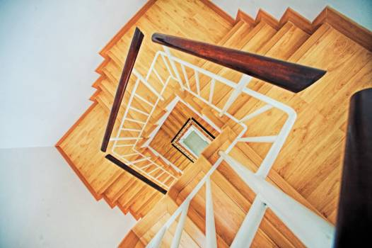Stairs #411081