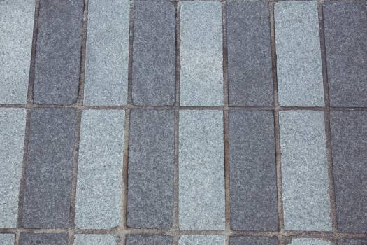 Cobble stone road background #411216