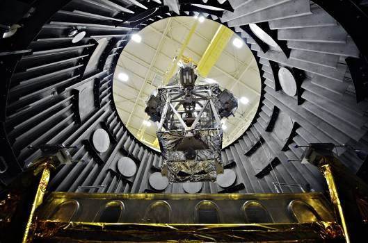 Testing Webb Telescope's OSIM and BIA Instruments #412148