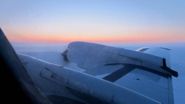 Approaching Sunrise #412233