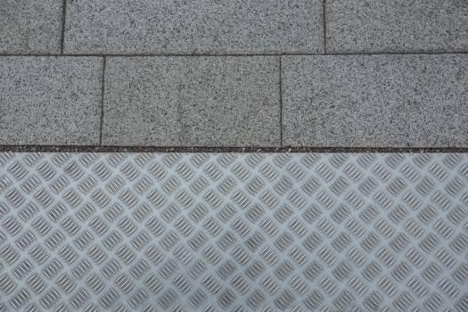 Paving stone road background #412436