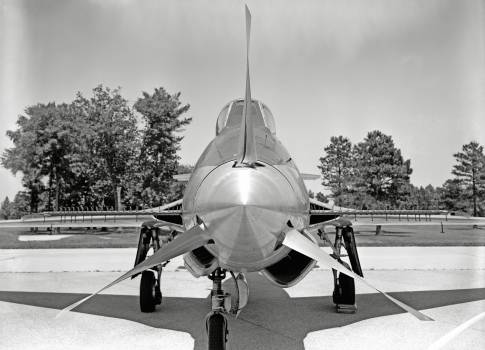 Phase SB Propeller installed on F88B #412456