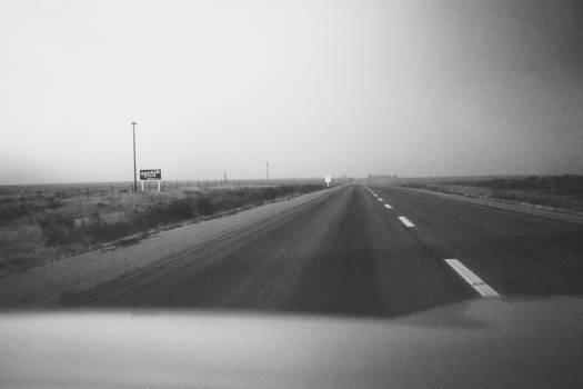 Expressway Road Highway #412801