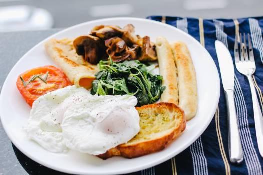 English Breakfast #413338