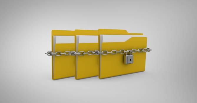 Locked folder icons #413933
