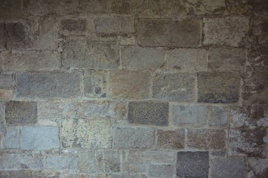 Old stone wall background #414456