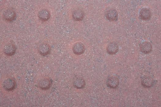 Red paving tile background #414484