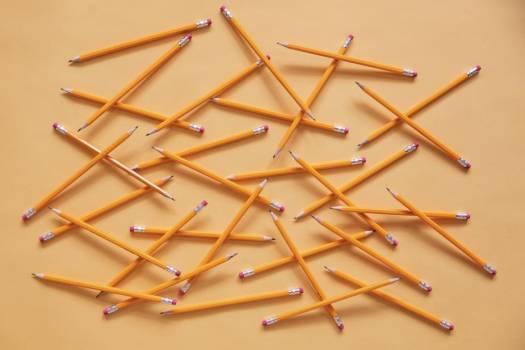 Messy Pencils #414913