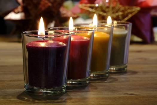candle #415158