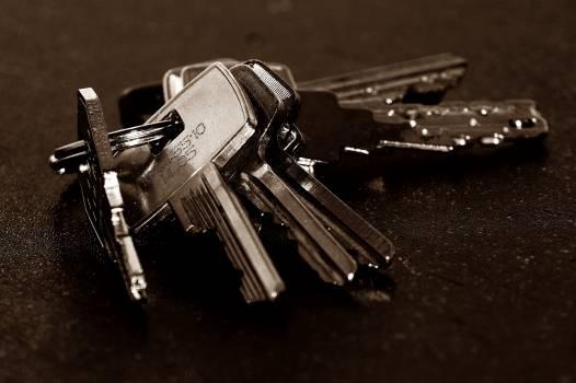 Assorted Keys #41519