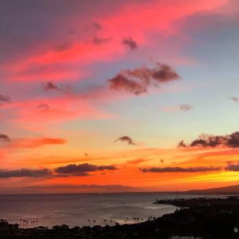 sunset #415243