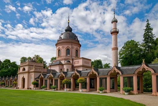 mosque #415358