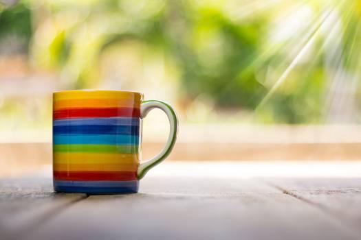 Tea Cup Punch #415427