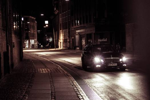 Car City Vehicle #415899