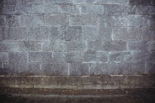 Old stone wall background #415909