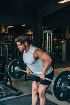 Barbell Weight Sports equipment #416045