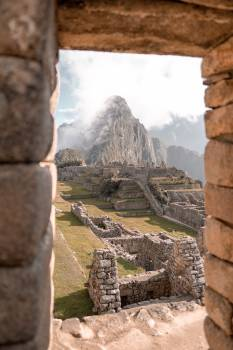 Stone Travel Tourism #416063