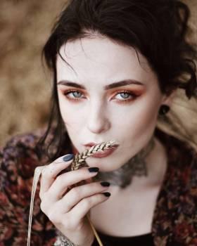 Lipstick Makeup Cosmetic #416073