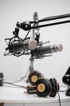 Device Equipment Microphone #416079