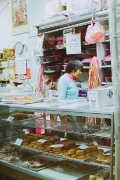 Stall Shop Supermarket #416145