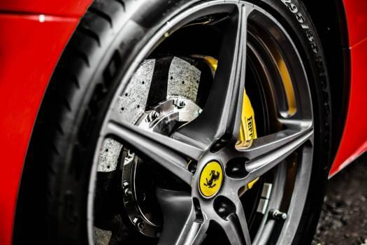 wheel #416288