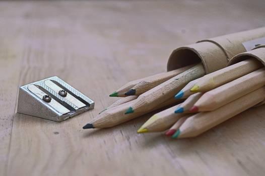pencil Free Photo